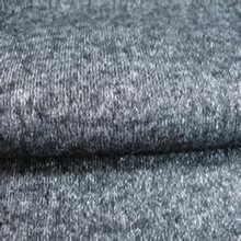 100%wool double faced knitted suit fabric