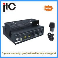 Professional audio Mini Car Amplifier