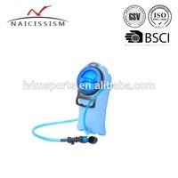 BPA free solar water bladder