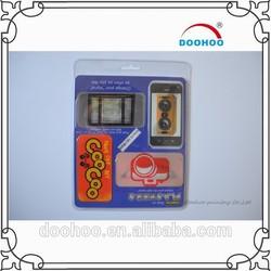 China manufacturer 3d fridge magnet/3d soft pvc fridge magnet