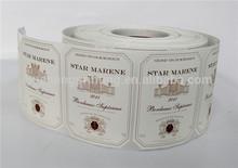 matte litho adhesive label,matte litho sticker label,matte litho label sticker