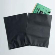 PE Black Conductive Bag /film /foil /rolls