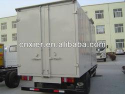 uae truck body meat hanger
