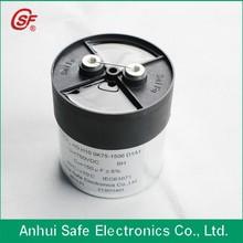 photo flash capacitor 600uf 360v