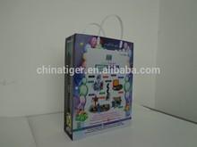 silk gift bag popular gift bag fabric drawstring gift bag with custom logo