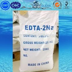 Trade Assurance!!! Disodium EDTA disodium salt