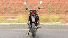 Motorcycle new brozz model 200cc / 250cc motorcycle