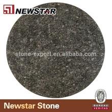 Newstar luxury granite top 48 inch round dining table