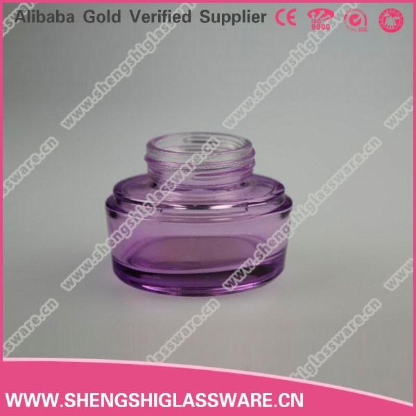 استخدام كريم العناية بالبشرة والعناية الشخصية استخدام الصناعي الجملة 30ml زجاجة مستحضرات التجميل