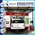 lavador de carro preço de fábrica do carro de lavagem de plantas
