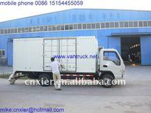 animal transport semi trailer truck small trucks