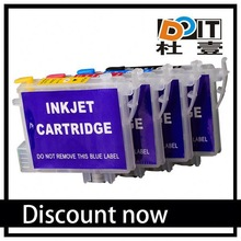 Hot in San Marino!! inkjet ink cartridge for epson D68photo ( t0611-4 )