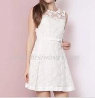 lace dress sleeveless lace dress sexy vestido garments