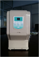LED Display, Self-cleaning System and 25 pieces per minute speed automatic wet towel dispenser