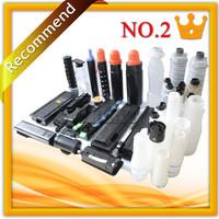 brand new virgin empty toner cartridge plastic shell for canon/ricoh/xerox/kyocera/konica minolta/sharp/toshiba