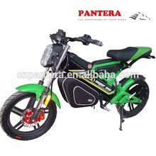 PT-E001 High Climbing Ability Chongqing Manufacture Electric Mini Dirt Bike
