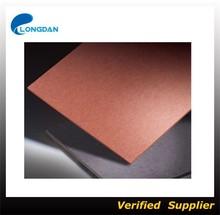 100% asbestos free reinforced internal wall panel fiber cement siding board