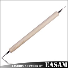 Wooden nail dotting pen welcome OEM/ODM each size available