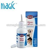 factory Trixie brand dog & cat pet ear care drops