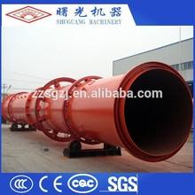 Professional stone,cement,coal,slag,sawdust dryer manufacturer