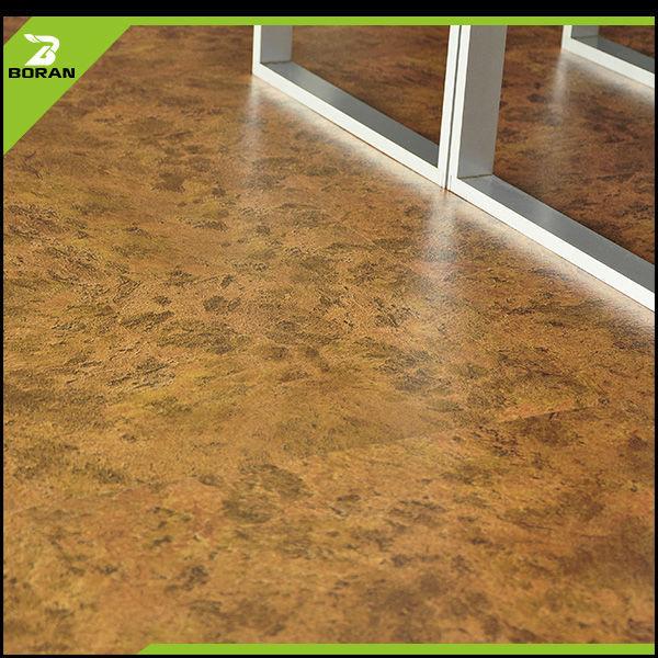 Commercial grade tile flooring