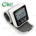 Pressão arterial de pulso monitor, 24 hora monitor de pressão arterial