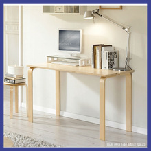 Wooden high quality indoor square dinning table