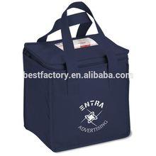 Laser-Film Laminated Non Woven Bag/Shiny Non Woven Shopping Bag