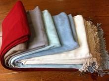 Bamboo shawl