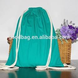 KD19 cheap and bulk printing polyester drawstring bags /high quality drawstring bag