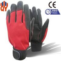 Cheap Safety Microfiber gloves