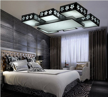 80 W living room art deco ceiling light fixtures