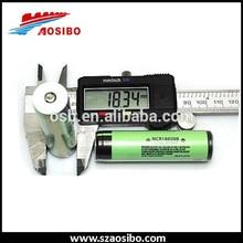 Hot selling ncr 18650B with pcb ncr 18650b 3.7v 3400mah ncr 18650b/ NCR 18650B/18650 3.7v 3400mah li-ion battery ncr 18650b