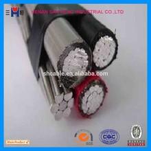 ABC/ areial bundled eletrical cable