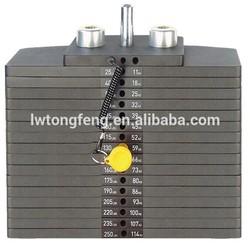 weight blocks/ gym smith equipment/stretch machine