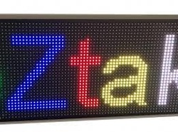 Competitive price blue film sex video google 32*16 outdoor (ph10)p10 full color led display screen/panel/board/sign module hot