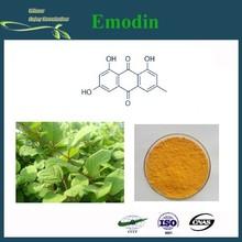 High quality Medical Grade Aloe Vera Plant, Aloe Vera 99% Emodin CAS NO:481-72-1