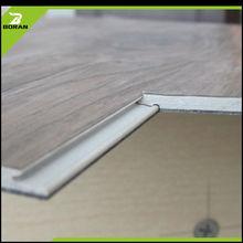Non-Slip resilient pvc vinyl floor tile 4mm click
