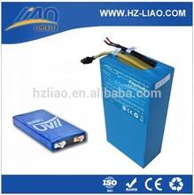 Factory price 12v 100ah lifepo4 battery pack for solar system or solar street lights