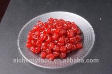 2014 dried cherry