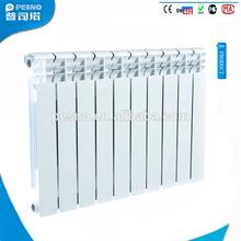 500mm new arrival home radiators for oil filled family heating aluminum panel radiators