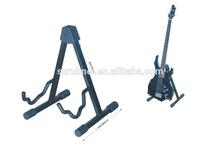 customized acrylic guitar display case