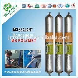 Unique multi-function MS polymer adhesive pu foam sealant adhesive