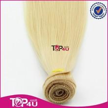 Wholesale 100% raw unprocessed virgin peruvian hair skin weft
