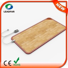 2015 New Design Anti-slip Electric Carbon Crystal System Heated Heating carpets and rugs