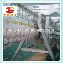 calidad superior de los mataderos de pollo para la venta