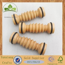 beech wood foot roller massager