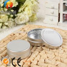 Cream Storage Container, Cosmetic Jars