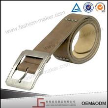 Wholesale 2015 Fashion Metal Famous Brand Men Belts, 2014 Promotional Supply Men Types Belts