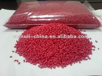 Red phosphorus flame retardant masterbatch for injection&cable